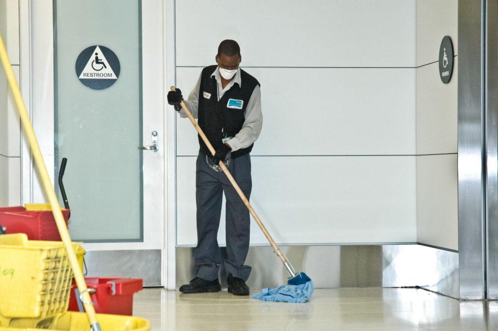 Tisztítás-technológiai szakmunkás OKJ Tanfolyam
